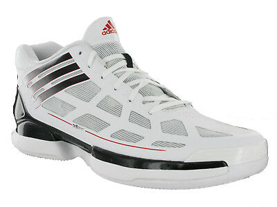 free shipping 25f23 9d81a Adidas Adizero Crazy Light Basketball Fitness Sports Trainers Boots Hi-tops