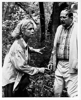 Kissing Place Movie Still 4 B&W Photos Meredith Baxter Birney David Ogden Stiers