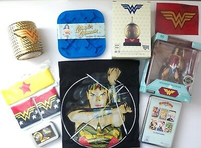 World's Finest Collection: Wonder Woman (DC Comics) - Ships within 12 hours!!!