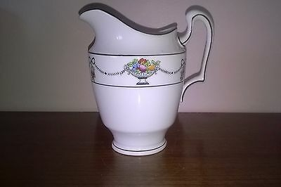 CROWN STAFFORDSHIRE - MILK JUG / CREAMER - Circ 1950s - COLLECTABLE - VGC - L@@K