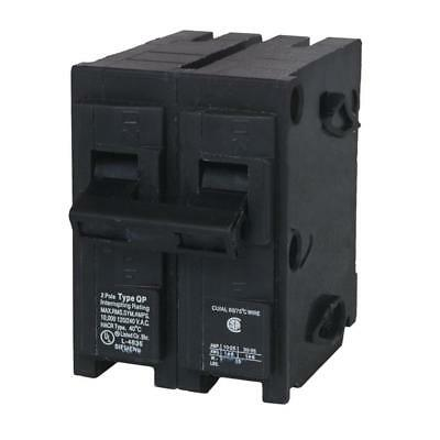 Simens -Amp Single Double Pole Circuit Breaker Electrical Breakers Combination