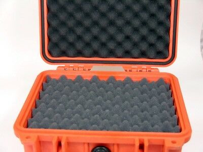 New 4 pc Convoluted Layered foam Kit fits your Pelican  ™ 1200 case