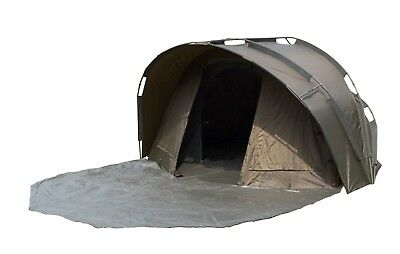 Nash Double Top 2 Man Porch Conversion Groundsheet ONLY NEW Carp Fishing - T1117