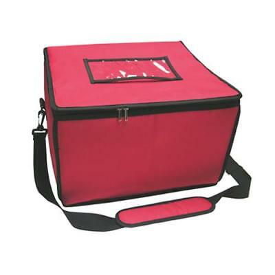 Update  - FDB-1614 - 16 in Food Carrier And Delivery Bag
