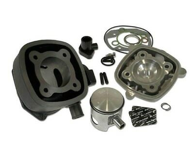 Zylinder Kit MALOSSI Sport 70ccm for PEUGEOT Reclining LC CARBURETTOR