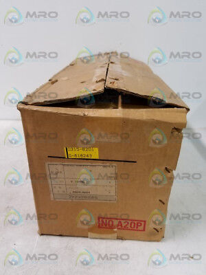 Fanuc A06B-0315-B201 Servo Motor *new In Box*