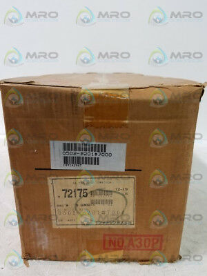 Fanuc A06B-0502-B201#7000 Servo Motor *factory Sealed*