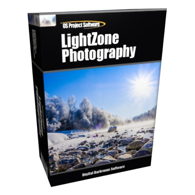 Digital Photo Software Photography RAW JPEG PSD Image Editor Light Dark Room