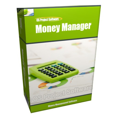 microsoft personal finance software