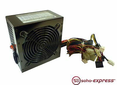 Kmex 500W Atx Desktop Psu Power Supply Pk-500