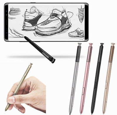 Stylus S Pen For Samsung Galaxy Note 8 Note 5 AT&T Verizon T-Mobile Sprint USA