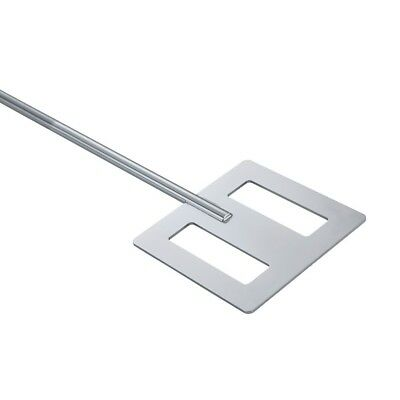 NEW ! IKA R 2311 Stainless Steel Paddle Stirrer, Speed 600 RPM, 0739500