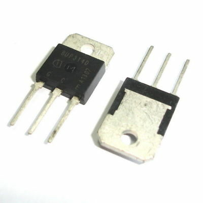 10 Pcs BUP314D TO-218 BUP314 IGBT With Antiparallel Diode
