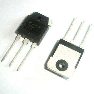 50 Pcs IRFP450B TO-247 IRFP450 500V N-Channel Mosfet