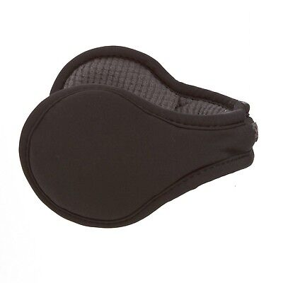 180s Urban Behind The Head Ear Warmers New Free Shipping