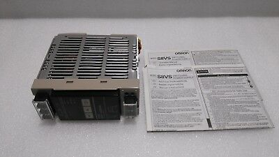 OMRON, New / S8VS-12024A / POWER SUPPLY