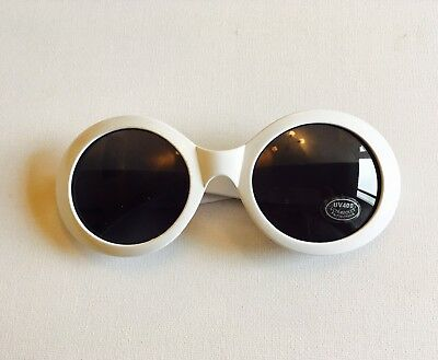 New Chocolate Wonka White Glasses - Fancy Dress Party Festival Book Day Fun