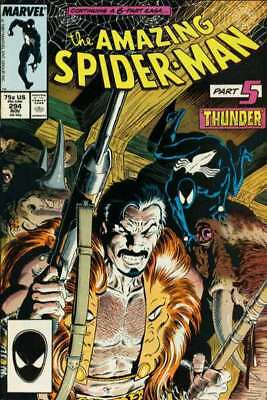 Amazing Spider-Man (1963 series) #294 in Near Mint condition. FREE bag/board