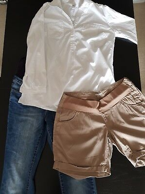 Target Maternity clothes