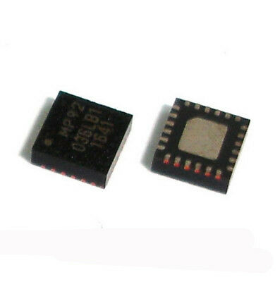 2 Pcs MPU-9250 QFN24 MPU9250 MP92 MPU-925O MP9Z IC Chip