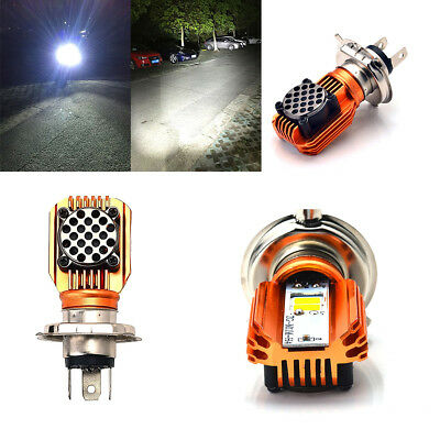 GENSSI 35W MOTORCYCLE HID Kit H4 Xenon Bulb Conversion