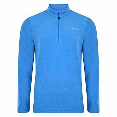 Dare 2b Men's Freeze Dry II Fleece - Sky Diver Blue, 3X-Large