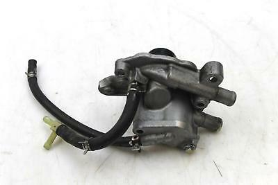 2006 Honda Ruckus 50 Engine Water Coolant Pump