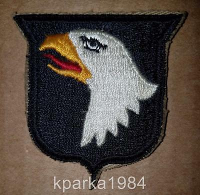 Ww2 Era Us Army 101St Airborne Division Patch