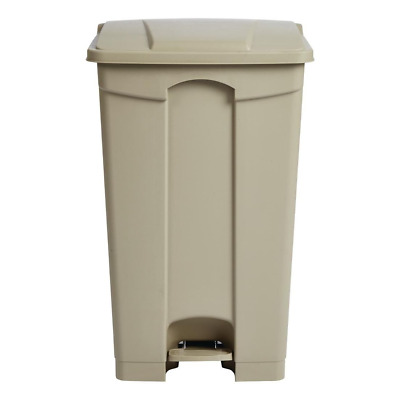 Jantex Kitchen Pedal Bin 87 45 or 65Ltr  Commercial Kitchen Workplace Cafe Waste