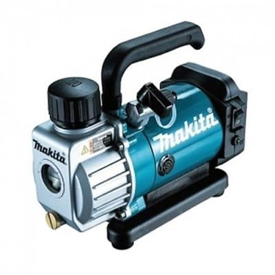 MAKITA Cordless Charged Vacuum Pump DVP180Z Body Only 18V Li-ion Air Purge n_O