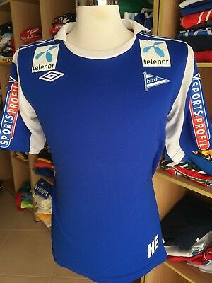 ISSUE Training Trikot IK Start (L)#HE Umbro Norwegen Norway Shirt Maglia Jersey
