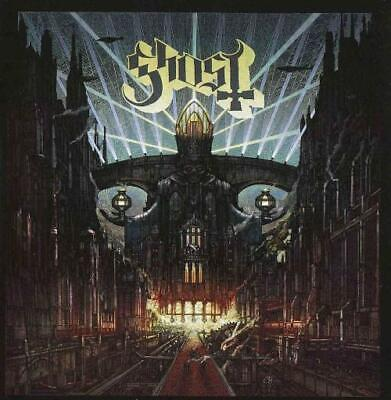 Ghost (Sweden) - Meliora [Deluxe Edition] [2 Cd] New Cd