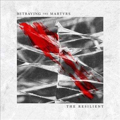 Betraying The Martyrs - The Resilient [Digipak] * New Cd