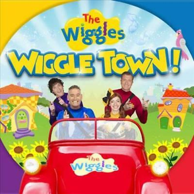The Wiggles - Wiggle Town! New Cd