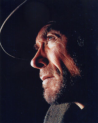 Clint Eastwood  4x6  Movie Memorabilia FREE US SHIPPING
