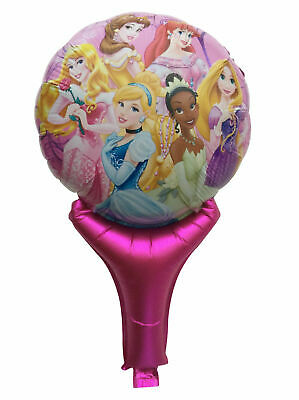 Lot Moana Inflatable Air Hand Balloons Birthday Party Decorations Supply UK