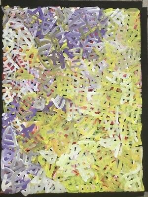 EMILY PWERLE PAINTING - Collectable Investment
