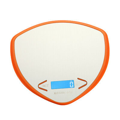 5Kg/11Lb Digital Electronic Kitchen Scale Food Parcel Weighing High Accuracy