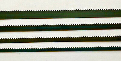 3 x Band-Saw Blade Hardened by 1070mm-2500mm Width of 6mm-13mm 8zpz