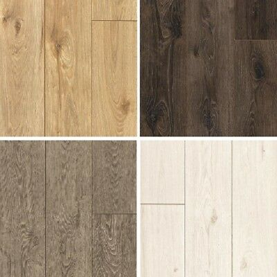 £12.99m2 (RRP £19.00)  10mm AC5 Premium Laminate Flooring 30 Years Warranty