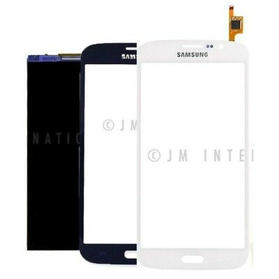 Samsung Galaxy Mega 5.8 Duos i9150 i9152 LCD Touch Screen Digitizer Glass Lens