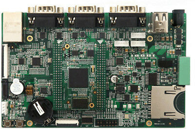 """Embest SBC8118 WITH 4.3""""LCD - Development Board SBC MPU With Software CD"""