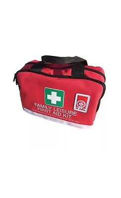 St John Ambulance Medium First Aid Kit - NATIONALLY OH&S WH&S COMPLIANT