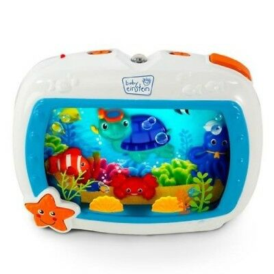 Baby Einstein Sea Dreams Soother Crib Toys FREE SHIPPING
