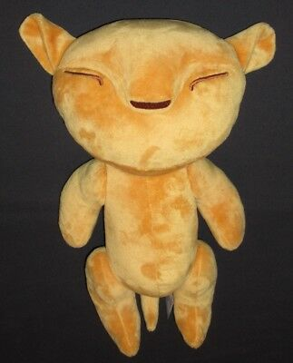 """Disney's The Lion King Broadway Baby Simba 15"""" Poseable Jointed Plush - RARE!"""