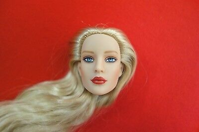 SOLD OUT Bryant Park Tyler Wentworth Tonner doll LE 500 from 2008 head only