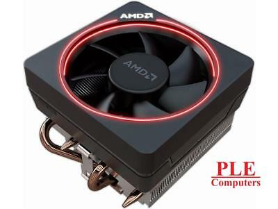 AMD Wraith Max RGB CPU Cooling Solution[199-999575]