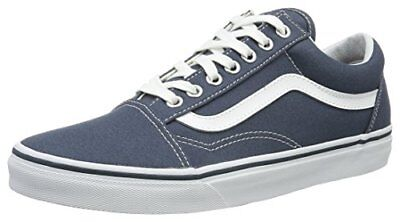 Vans Men's Old Skool Core Classics, Blue