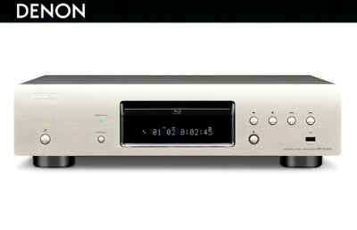 Denon DBT-3313UD Silber Universal 3D Blu-ray SACD DVD-Audio/Video CD