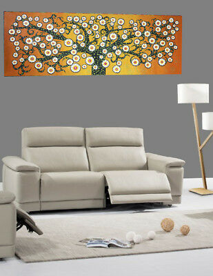 Framed Tree Of Life abstract art Print  painting canvas flower aboriginal design